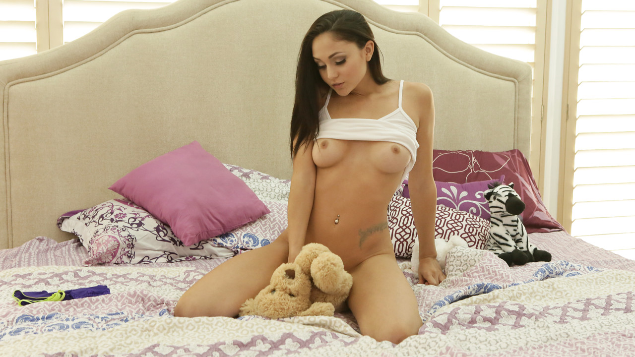 StepSiblingsCaught – Playtime – Ariana Marie
